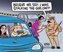 Chandigarh stalking exposes BJP's 'Beti Bachao' sham