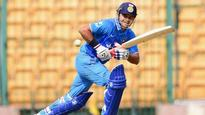 Indian T-20 squad for South Africa announced, Suresh Raina back in team