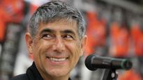 Former Iran boss Afshin Ghotbi appointed Buriram United coach