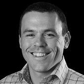 Burst Names Matthew McGinty Vice President Sales and Marketing