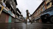 Kashmir issue: How can we resolve that without goodwill of India, Pakistan? asks UN Counter-Terrorism Committee