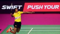 Sudirman Cup: PV Sindhu's win only silver lining to loss against Denmark