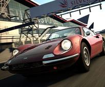 Gran Turismo 6 for PS3 is Coming