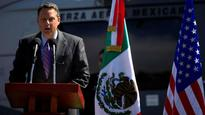 US ambassador to Panama resigns, says cannot serve under President Trump