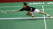 Ajay Jayaram enters Dutch Open quarters, Parupalli Kashyap bows out