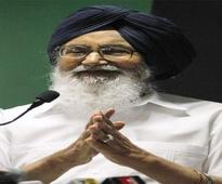 They won't even know names of villages, say CM Parkash Singh Badal