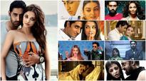 A decade long romance: Films that captured Abhishek Bachchan and Aishwarya Rai Bachchan's on-screen chemistry