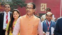 Opposition slams MP govt for according minister status to 5 babas; Shivraj Singh Chouhan defends