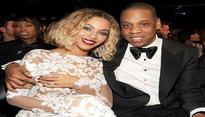 Beyonce - Jay Z blessed with twins!