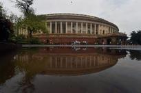 Parliament's winter session from Nov 16