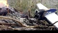 New Year's Eve tragedy: Plane crash in Costa Rica kills 12