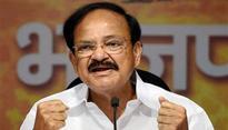 Venakaiah Naidu snubs Manmohan Singh, says he presided over monumental mismanagement of nation