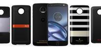 Motorola's Spectacular Launches At Lenovo Tech World 2016