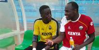 LIVE: Kenya vs Nigeria World Cup qualifier