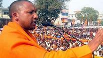 Adityanath calls Samajwadi Party a sinking ship for nominating Amar Singh to RS