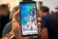 Google investigating Pixel 2 XL slow rapid charging in low battery temperatures