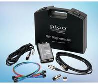 Kit helps diagnose automobile noise and vibration
