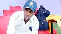 Ask dad to stay away: Kerala Cricket Association lets off Sanju Samson with warning