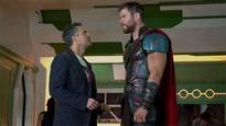 Watching fun behind the scene footage of 'Thor: Ragnarok' will make you envious of cast!