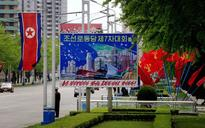 Inside North Korea, Workers Get Set for Party Meeting