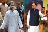 Congress reaching out to Varun Gandhi?