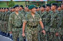 Be united in pursuing common objective, infantry brigade told