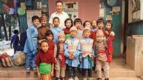 Sikkim academy seeks financial help