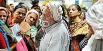 Face of Demonetisation: Retired army soldier burst into tears at SBI Gurgaon