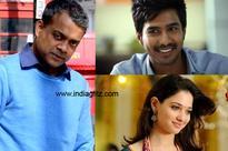 Vishnu Vishal, Tamannah & Gautham Menon team up for the first time