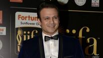 Vivek Oberoi plans a fun birthday party for his son