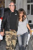 Damn! Did Halle Berry Bag Herself a New Man?
