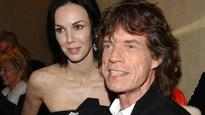 L'Wren Scott still has huge influence on my style, says Sir Mick Jagger