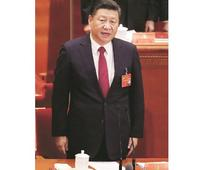 China reveals new leadership line-up as Xi Jingping cements power