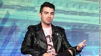 Joe Jonas's virginity and celebrity TMI