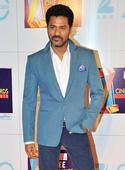 The genre does not really matter: Prabhu Deva