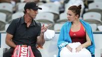 Australian Open 2016: Darren Cahill's winning partnership with Simona Halep