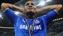 Chelsea winger Malouda ready to move on