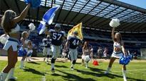 Scotland 'could host NFL game at Murrayfield or Hampden Park'