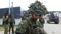 Lithuania plans fence on Russian border
