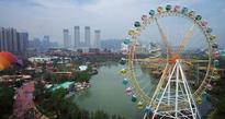 Wanda steps up rivalry against Disney in China with second park