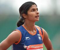 Olympian Srabani Nanda to get 24th Ekalavya Award