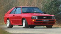 Audi Sport Quattro may arrive in 2014
