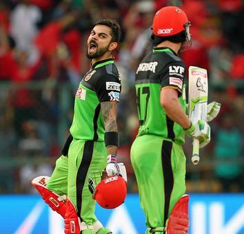 IPL MVP Rankings: Will AB de Villiers catch up with Kohli?