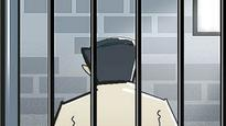 IM operative gets five years in jail for escaping from court
