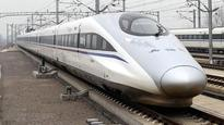 China developing 500km/h trains to lead export of high-speed rail technology