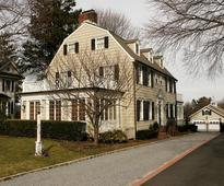 The Amityville horror house can now be yours for $850,000