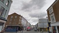 16-year-old teenager stabbed to death in Portobello Road