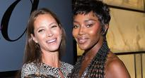 Christy Turlington Used To Turn Down Jobs If Naomi Campbell Wasn't Hired Too