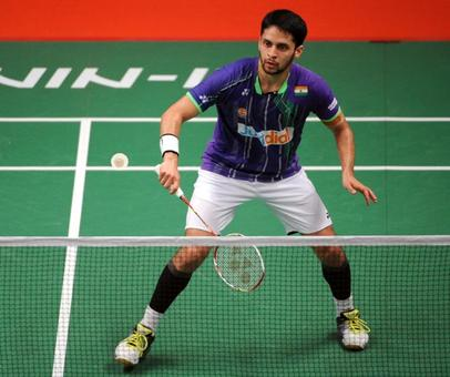 How shuttler Kashyap made comeback after career-threatening injury
