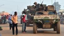 France ends military mission in troubled Central African Republic